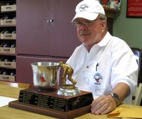 Potlicker trophy
