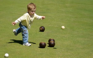 Angelo's son - 2032 World Bowls Champion!!