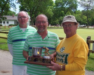 Potlicker trophy winners