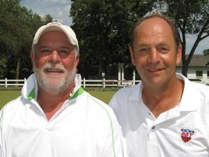 Joe Zinna & Bob Schneider