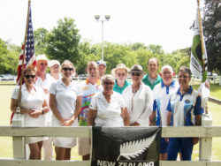 The Players (Kiwis on the Right)