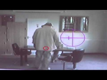 Quiet Eye helps train Police